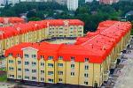 Валентиновка парк