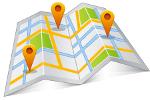 Карта новостроек Москва